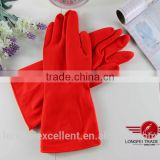 The factory for high quality long plastic glove