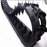 Rubber Track 150*72*41 for Robot/Wheelchair