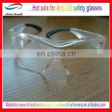 uv filter safety glasses/safety protective glasses