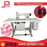 JP-100 Ultrasonic lace sewing machine with CE certificate