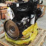 Cummins 6CTAA8.3-C215 diesel engine for Xugong LW500f
