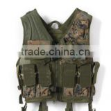 Camouflage Military Tactical Vest/ Militray Tactical Gear
