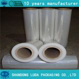 Custom made a variety of PE packaging film low price supply