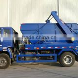 12m3 SINOTRUK 4x2 swing type garbage truck cheap truck