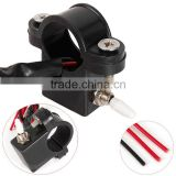 Motorcycle Motorbike Dual Flash Warning Switch with Turn Signal Light