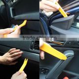 Auto Door Plastic Trim Panel Dash Stereo Radio Audio Removal Pry Tools Kit DE