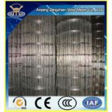 paintball welded wire mesh fence/pvc galvanised  weled wire mesh fence/indoor tree welded wire mesh sheet