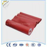 12mm red dielectric rubber sheet