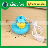 Best seller duck Usb Mini Humidifier Usb Mini Humidifier office USB mini humidifier