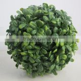 wholesale price artificial grass ball in different size good quality