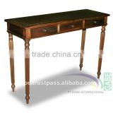 TUCANO CONSOLE TABLE
