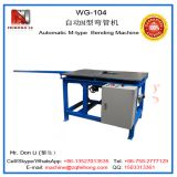 WG-104 Automatic M-Type Tube Bender
