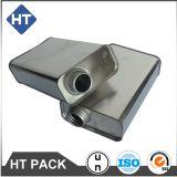 1L engine oil square tin can manufacturer