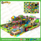 Fantastic Multifunctional Kids Playground Indoor Attraction Park Equipment