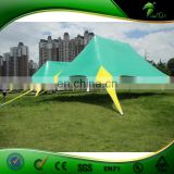 New Product Double Star Tent / Red Bull / Party / Pop Up Tent