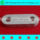 Weichuang Galvanized Steel PD <b>Plate</b>/Shackle <b>Plate</b> / Overhead Line Fitting/Electrical <b>Power</b> Line Fittings
