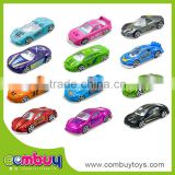 Hot selling sliding toys high speed alloy set 1 64 diecast cars