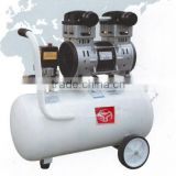 <b>oil</b> <b>less</b> <b>air</b> <b>compressor</b> with moving wheels
