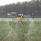 agriculture pesticide sprayer drone, aerial pesticide sprayer electric 5kg payload