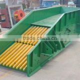 Large Capacity GZT Bars Vibrating Feeder for Stone Crushing Plant