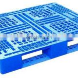 Best quality single faced plastic pallet, plastic card board for heavy duty load