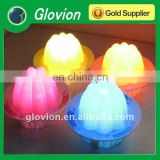 jelly lights pudding lights led night light
