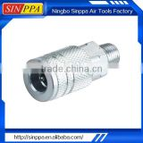 "Made In China New Product 1/4"" Npt Steel Air Coupler SUD2-2SM"