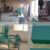 floral foam machine/production line