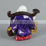 decorative wholesale custom action polyresin figurine/Figurine for Home Decor