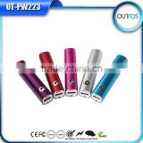 Bulk Buy from China Mobile Best External Battery with Flashlight Torch