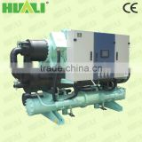 HUALI High capacity industrial heat recovery Modular Chillers