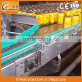 shanghai leadworld complete canned fruit food Canning /canning processing machine/line/equipment