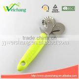 WCTTC19 PIZZA CUTTER STAINLESS STEEL ,HOT SALE ,HIGH QUALITY