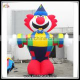 Best Price Inflatable Clown Advertising Promotional Clown On Sale