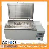 Laboratory equipment heats Low-temperature constant-temperature sonicating thermostat controlled second hand price of water bath                                                                         Quality Choice