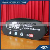 Outdoor Fabric Advertising A Frame Banner