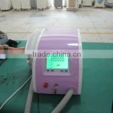 532nm Protable Q Switch Laser Vascular Tumours Treatment Laser Tattoo Removal Machine Price