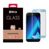 Dlix 2.5D Tempered Glass Screen Protector for Samsung