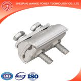CAPG series aluminum shaped clamp groove clamp