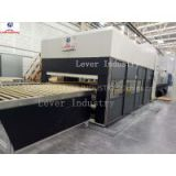 Double Curvature Glass Toughening machiine