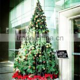 Artificial 3.6m christmas trees SDS-01 from ESTE