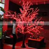 waterproof LED Tree & Color Changing LED Cherry Tree for indoor outdoor