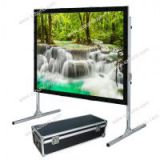 Wholesale Outdoor Fast Fold Projector Screen