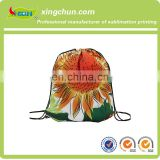 Customprinted custom made shopping bags