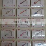BINDIS FOR BRIDAL LOT OF 250 PCS