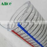 Super Flexible PVC Steel Wire Hose