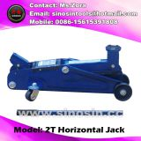 China Manufacturer Portable 2 ton Standard Car Lifter Hydraulic Floor Jack