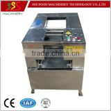 2017hot selling small fish gutting machine/fish organs remover machine/fish/ belly-open machine
