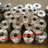 ASME B16.5 & B16.47 WN flanges