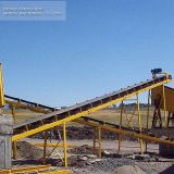 50-240 T/H Stone crushing plant